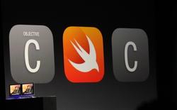 Swift: Ngôn ngữ lập trình được Apple nghiêm túc phát triển trong 4 năm
