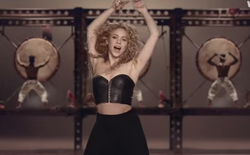 10 video quảng cáo được chia sẻ nhiều trên YouTube tháng 7/2014