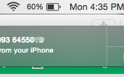 iOS 8: Làm thế nào để nhận cuộc gọi trên iPad và máy Mac?