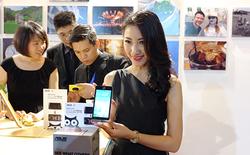Asus ZenFone tại Việt Nam nhận được bản cập nhật Android KitKat 4.4