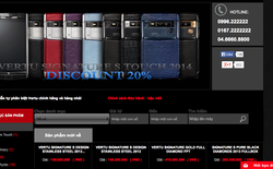 Cảnh báo: Website bán hàng cá nhân bắt buộc phải đăng ký sàn TMĐT