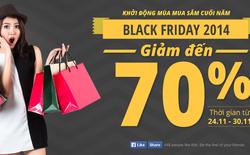 Black Friday VN: Hàng công nghệ ế ẩm, hàng thời trang hết bay