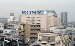 """""""Đói"""" tiền, Sony có thể bán tháo cả thủ phủ ở Tokyo"""