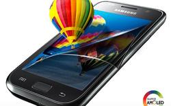 """Samsung đã tìm ra """"thuốc"""" cho bệnh ám màu trên màn hình AMOLED"""