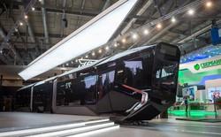 Choáng ngợp với hệ thống tàu điện ngầm tối tân của Nga
