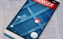 """Huawei tung video """"châm chọc"""" bộ đôi siêu phẩm iPhone 6 và Galaxy S5"""