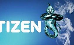 Samsung thận trọng với phép thử hệ điều hành Tizen