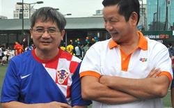 Tổng giám đốc FPT Bùi Quang Ngọc nhận lương 170 triệu đồng/tháng