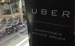 Vụ bắt cóc con tin tại Sydney: Uber hoàn tiền cho tất cả chuyến đi bị đội giá gấp 4 lần
