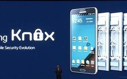 Bảo mật KNOX của Samsung bị hack dễ dàng trên Android 5.0?