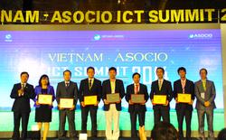 """Microsoft giới thiệu """"CityNext"""" tại ASOCIO 2014 để nâng hiệu quả dịch vụ công"""