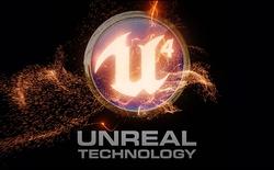 Unreal Engine 4 - Engine phát triển game tốt nhất thế giới
