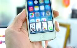 Cydia: Switchr - Mang chức năng của Auxo trên iOS 6 lên iOS 7