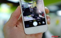 Cydia: Nâng cấp chức năng chụp ảnh của iPhone với CameraTweak 2