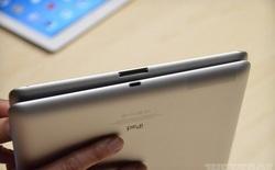 Apple khai tử iPad 2 và đưa iPad 4 trở lại