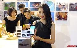 Asus và FPT Trading cam kết bán đúng giá bộ ba Zenfone tại Việt Nam