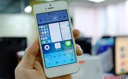 Cydia: Dùng thử Auxo 2 - Tinh chỉnh tuyệt vời cho người dùng iOS 7