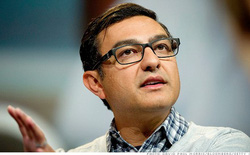 """""""Nhạc trưởng"""" mạng xã hội Google+ rời công ty sau 8 năm gắn bó"""