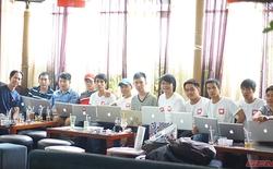 Ấm cúng buổi giao lưu, gặp gỡ cộng đồng Macintosh hai miền Bắc - Nam