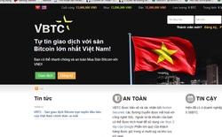 Vụ trưởng Vụ Thanh toán: 'Sẽ báo công an bắt sàn giao dịch Bitcoin tại Việt Nam'