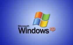 Hack vào registry để tiếp tục nhận bản update bảo mật cho Windows XP
