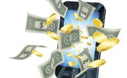 Hơn 99% ứng dụng di động không kiếm được tiền