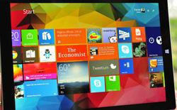 30 giây nhìn lại thành công của Surface Pro 3 trong năm 2014