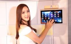 Lenovo chính thức ra mắt Laptop YOGA 3 Pro và YOGA Tablet 2 Pro tại Việt Nam