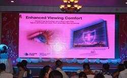 ViewSonic ra mắt sản phẩm màn hình có thời gian đáp ứng tốt nhất hiện nay