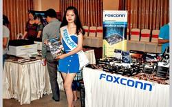 Foxconn ra mắt sản phẩm mới với chất lượng toàn diện
