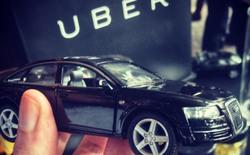 Uber chữa lỗi thông tin chuyến đi xuất hiện trên Google Search