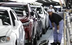 """Đại gia Lexus: """"Chất lượng sản phẩm made in China vẫn cần được cải thiện"""""""
