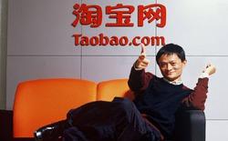 CEO Jack Ma: Alibaba làm gì có hàng fake!