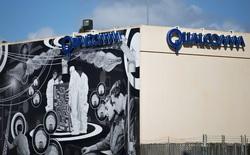 Phá giá chip, Qualcomm lại bị cáo buộc vi phạm chống độc quyền ở Châu Âu