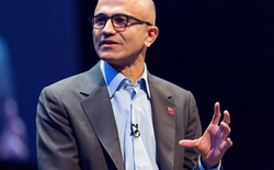 CEO Microsoft ngủ 8 tiếng mỗi ngày