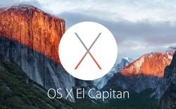 Apple trình làng OS X El Capitan: nhanh, mạnh, cải thiện trải nghiệm người dùng