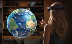 10 công nghệ biến khoa học viễn tưởng thành đời thực