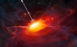10 sự thật kinh ngạc về các hố đen trong vũ trụ (Phần I)