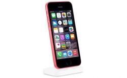 Apple để lộ iPhone 6c vỏ nhựa, cảm biến vân tay
