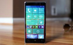 Windows 10 for Phone sẽ chạy được ứng dụng Android?