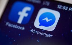 Facebook Messenger cho phép sử dụng mà không cần tài khoản Facebook
