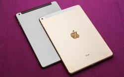 """Tablet màn hình lớn: cuộc đua tứ mã giữa các """"đại gia"""" công nghệ trong năm 2015"""