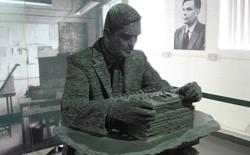 Ngày 23/6: Ngày sinh cha đẻ khoa học máy tính Alan Turing, người đầu tiên giải mã được Enigma