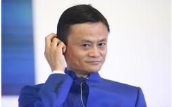 Jack Ma mất 752 triệu USD trong 1 ngày