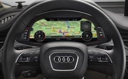 HERE chính thức thuộc về Audi, BMW và Daimler từ ngày hôm nay