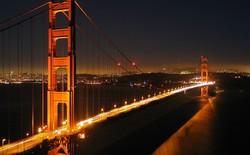 Ngày 5/1: Cầu Cổng Vàng được xây dựng qua vịnh San Francisco