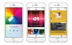 Apple phát hành iOS 8.4.1 và OS X Yosemite 10.10.5 tới lập trình viên