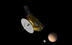 Vì sao phải mất tới 16 tháng để gửi dữ liệu mới nhất từ sao Diêm Vương về Trái đất?