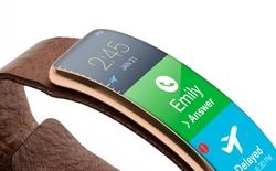 HTC ấp ủ smartband Petra, ra mắt cuối quý I/2015