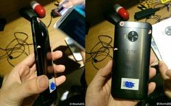 Lộ ảnh thực tế HTC One M9 Plus, camera kích thước lớn ở mặt sau